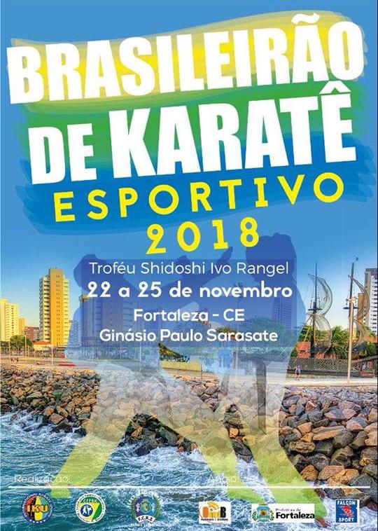 Brasileirão de Karate